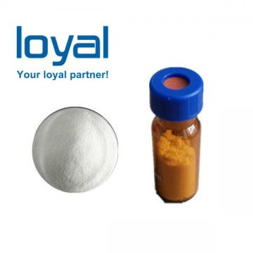 Factory Supply CAL-101 powder/ idelalisib best price CAS 870281-82-6