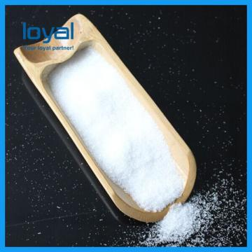 Fast Automatic Bagging Machine For Polyglycolic Acid Powder , Ammonium Sulphate