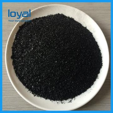 Manufactory Price Humic Acid Granular in China Organic Fertilizer