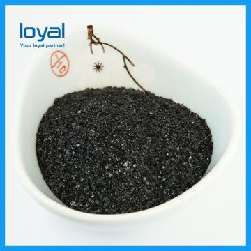 Agriculture Soluble Organic Flake Humic Acid Fertilizer