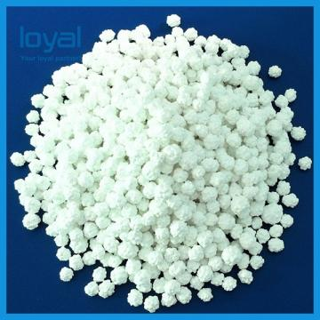Ball / Pellet Calcium Chloride Snow Melt , Calcium Chloride Acid Industrial Grade