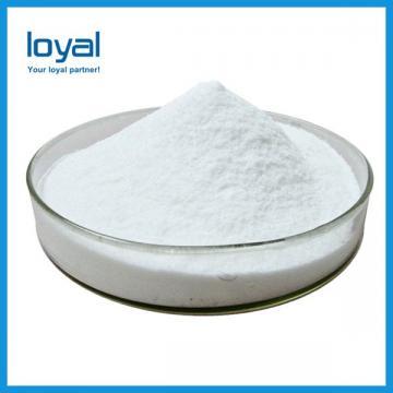 99% 2,2'-Azobis(2-methylpropionitrile)/AIBN/Azobisisobutyronitrile CAS 78-67-1