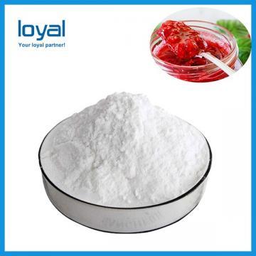 High Purity D Tartaric Acid or L Tartaric Acid Formula