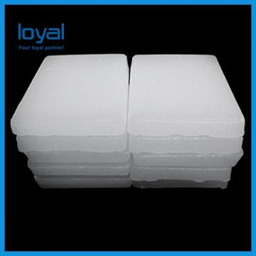 Greaseproof Paraffin Waxed Food Wrapping Paper High Smoothness And Transparency