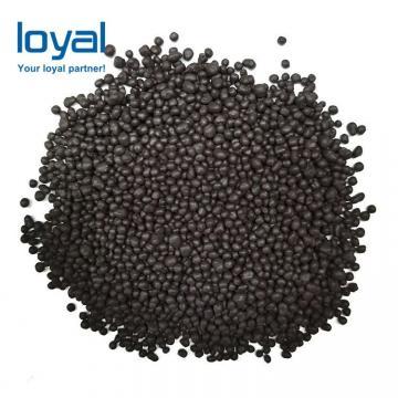 Bio Organic Fertilizer Production Process