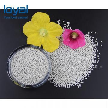 NPK Humic Amino Acid Organic Granular Fertilizer