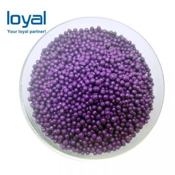 Granular Organic Compound NPK Fertilizer