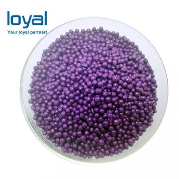 Soil Conditioner High Quality Micronutrient NPK Granular Organic Fertilizer