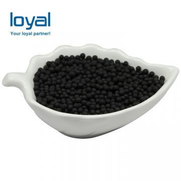 NPK Organic Fertilizer Granular Water-Soluble Humic Acid Factory Supplies