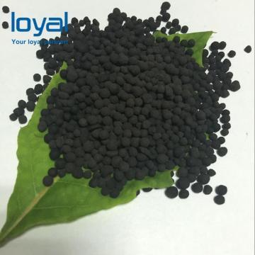 Fully soluble organic nitrogen fertilizer vegetable protein