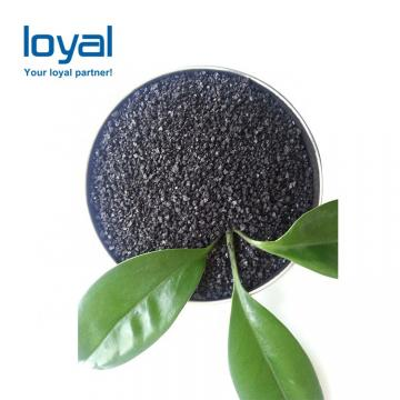 Fulvic Acid Organic Fertilizer in Agricultural Chemicals