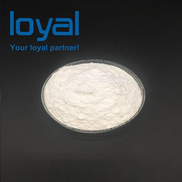 Trichloroisocyanuric Acid Water Treatment Chemicals Cyanuric Acid #1 image