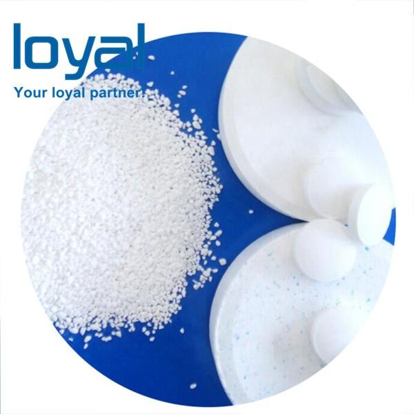 TCCA 90% Granular Swimming Pool Chlorine Tablets Trichloroisocyanuric Acid 87-90-1 #2 image