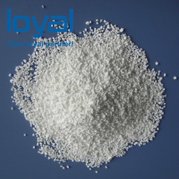 Water treatment chemical, TCCA, Granular Trichloroisocyanuric Acid #2 image
