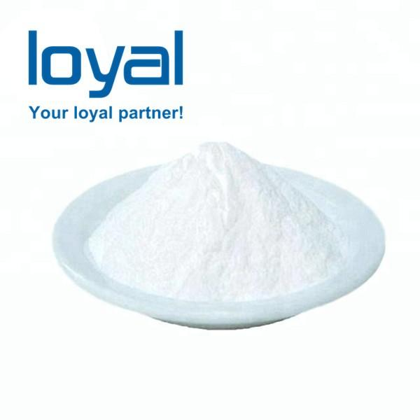 Swimming Pools Use Water Purification Chemicals Trichloroisocyanuric Acid CAS 87-90-1 #1 image