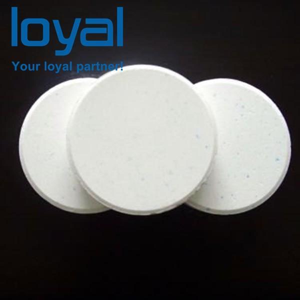 Sodium Dichloro Cyanurate - Nadcc 60% Disinfectant Manufacturer #2 image