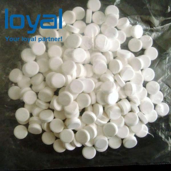 Sodium Dichloro Cyanurate - Nadcc 60% Disinfectant Manufacturer #3 image