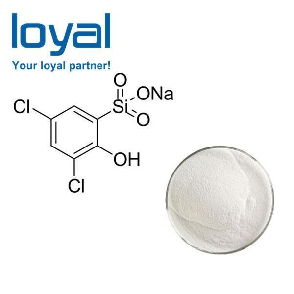 Sodium Dichloro Cyanurate - Nadcc 60% Disinfectant Manufacturer #1 image