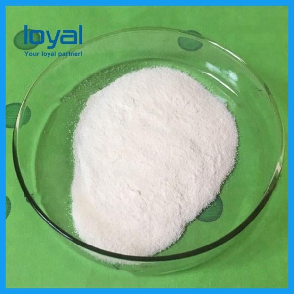 White Ammonium Chloride Granular / Ammonium Chloride Nh4cl With Toxicity #2 image