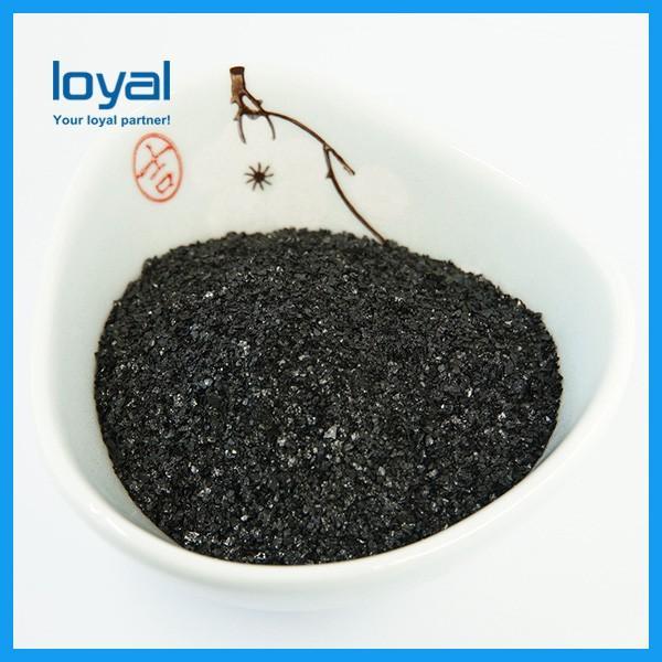 Agriculture Soluble Organic Flake Humic Acid Fertilizer #2 image