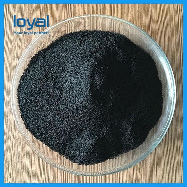 Agriculture Soluble Organic Flake Humic Acid Fertilizer #3 image