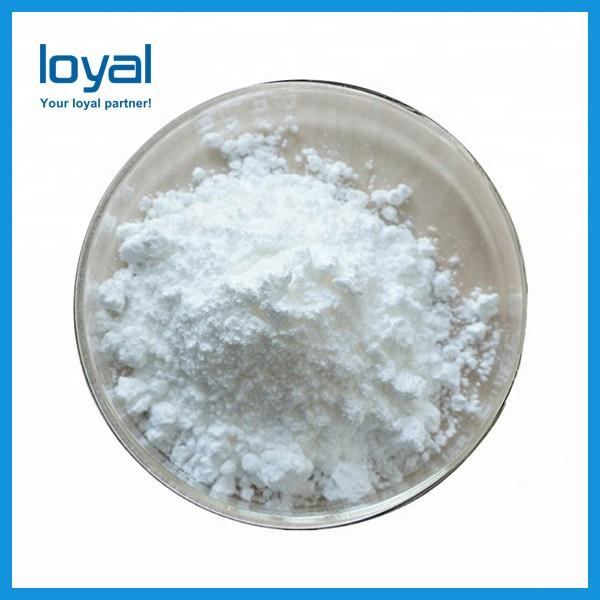 Industrial grade powder lithium carbonate >99.5% battery grade price #2 image