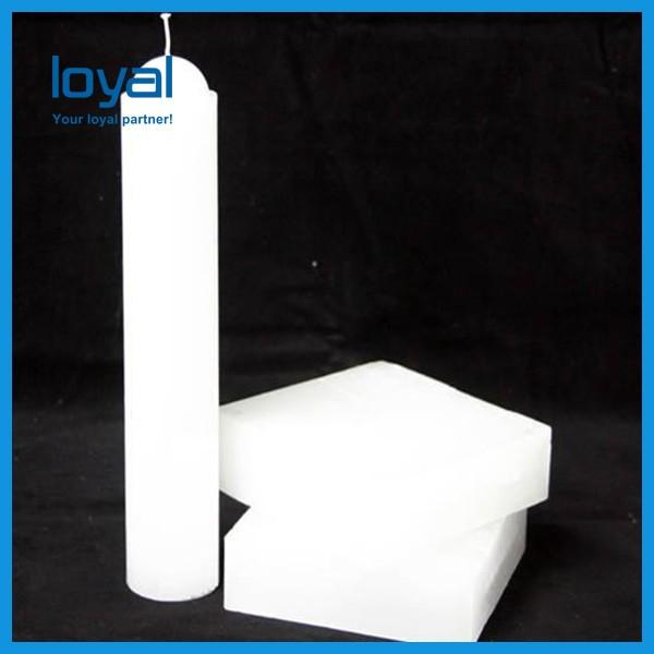 Cheap paraffin wax  fully refined/semi refined/crude wax for candle making #3 image