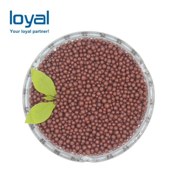 High Quality Organic Granule Fertilizer for Vegetables #2 image